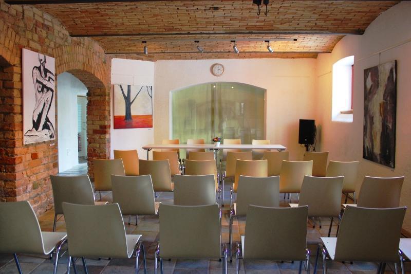 Veranstaltungsraum in Rostock mieten – Haus Europa in Rostock