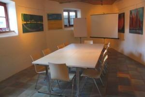 Seminarraum in Rostock mieten