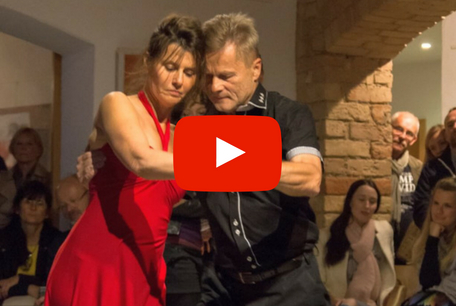 Tango im Haus Europa
